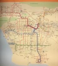 Public Transport L.A.