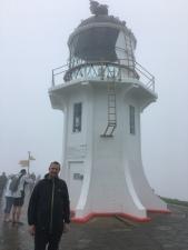 Leuchtturm Cape Reinga (Nordinsel)