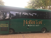 Bus nach Hobbingen
