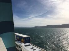 Fähre von Wellington nach Picton