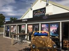 Kino Paradiso in Wanaka
