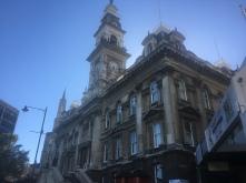 Rathaus von Dunedin