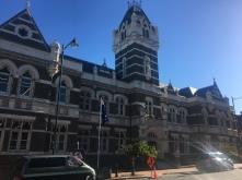 Gerichtsgebäude in Dunedin