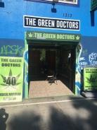 Die grünen Doktoren ;-)
