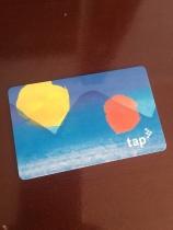 tap card