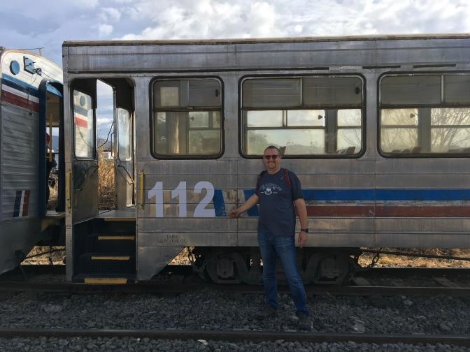 Wagen #112