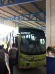 Fernbus nach Buenos Aires (CR)