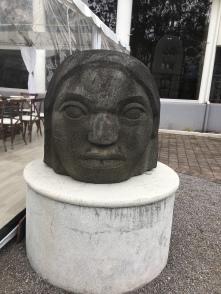 Kopf (ohne Hinweise)