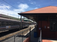 Bahnhof Kartago