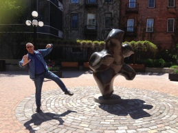 2 Tanzbären