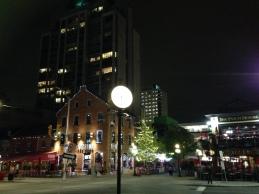 ByWard Market bei Nacht