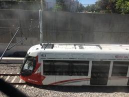 O-Train Line 1 (Test)