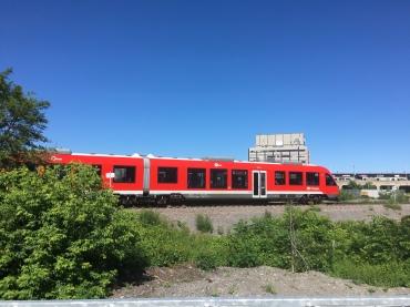 O-Train Line 2