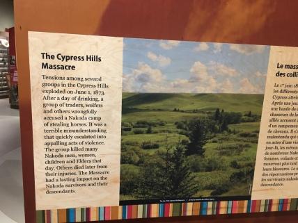 Das Cypress Hills Massaker